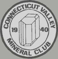 The Connecticut Valley Mineral Club